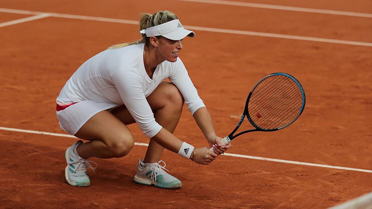 Alexa Guarachi French Open